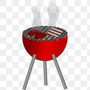 Barbecue - Barbecue Grilling Smoking Clip Art PNG