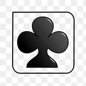 Playing Card Symbols - Canasta Playing Card Card Game War Suit PNG