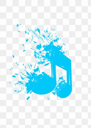 Musical Note - Microphone MP3 Player Musical Note PNG
