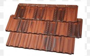 Roof Tiles - Roof Tiles Terracotta Brick PNG