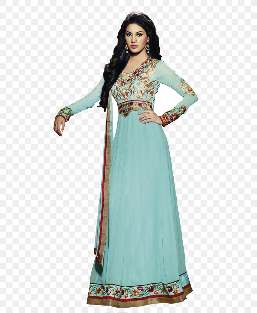 Dress Fashion Design Formal Wear Gown Turquoise Png 524x1000px Dress Aqua Clothing Day Dress Fashion Download