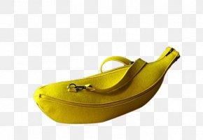 Banana Packet - Banana Fashion Network Packet PNG