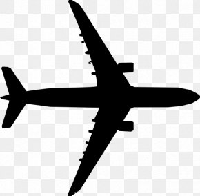 Aeroplane Drawing - Airplane Fixed-wing Aircraft Flight Clip Art PNG