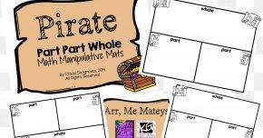 International Talk Like A Pirate Day - Paper Technology Recreation Pattern PNG