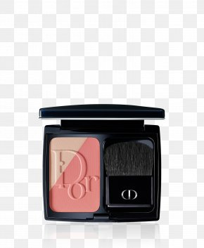 Christian Dior SE - Rouge Face Powder Christian Dior SE Cosmetics Contouring PNG