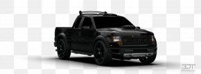 Ford Raptor - Tire Car Wheel Bumper Automotive Lighting PNG