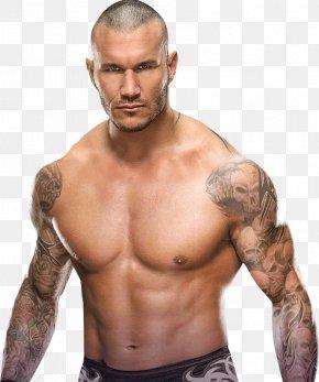 Randy Orton - Randy Orton Royal Rumble SummerSlam Backlash Professional Wrestler PNG