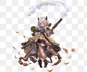 Granblue Fantasy - Concept Art Granblue Fantasy Character Design PNG