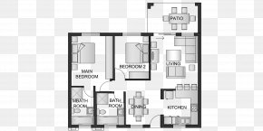 Netcare Sunninghill Hospital - Rietvleidam Floor Plan Square Meter Furniture House PNG