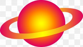 Jupiter Cliparts - Earth The Nine Planets Saturn Clip Art PNG