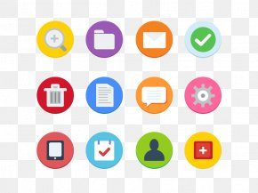 Icon - Icon Design Flat Design Website Icon PNG