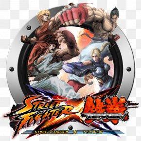 Street Fighter - Street Fighter X Tekken Tekken X Street Fighter Super Street Fighter IV Xbox 360 PlayStation 3 PNG