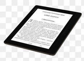 E-Readers PocketBook International Display Device Electronic Paper Computer Software PNG
