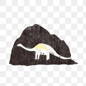 Black Mountain Dinosaur Illustration - Earths Deep History: How It Was Discovered And Why It Matters Bursting The Limits Of Time: The Reconstruction Of Geohistory In The Age Of Revolution The Meaning Of Fossils The Great Devonian Controversy PNG