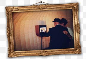 Photo Booth Frame - Picture Frames Photo Booth Shadow Box PNG