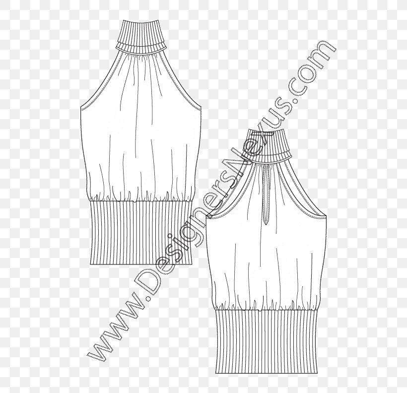 Fashion Illustration Drawing Clothing Fashion Design Png 612x792px Fashion Illustration Black And White Child Clothes Hanger