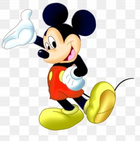 Mickey Mouse - Mickey Mouse Minnie Mouse Donald Duck Goofy Pluto PNG
