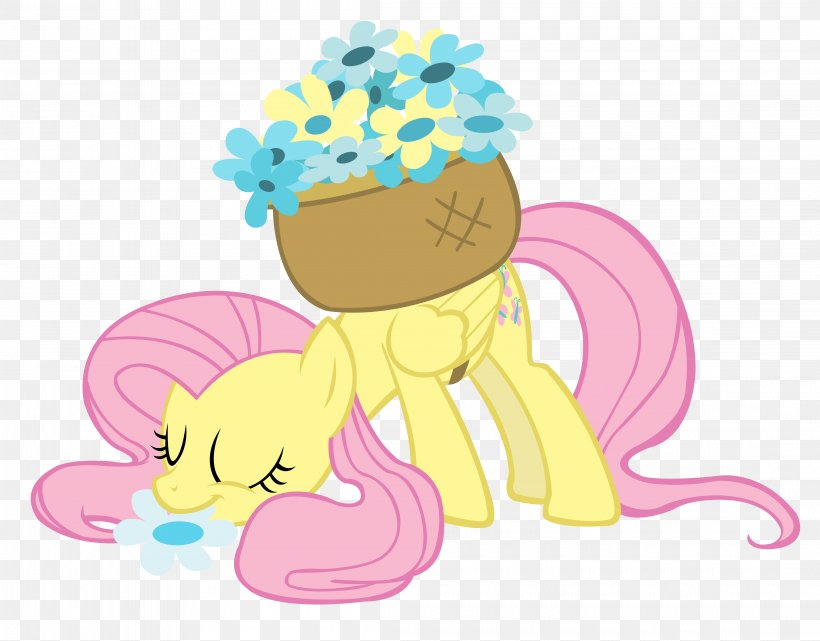 Horse Fluttershy Hell.cz Clip Art, PNG, 4420x3460px, Watercolor, Cartoon, Flower, Frame, Heart Download Free