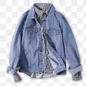 Denim Jacket Images Denim Jacket Transparent Png Free Download
