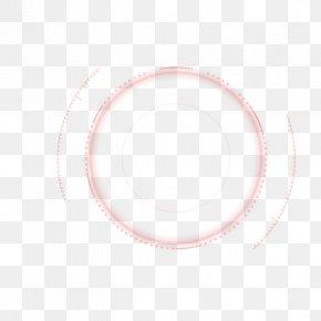 Pink Circle - Circle Font PNG