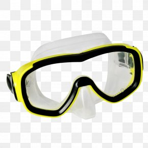 Recreational Items - Diving & Snorkeling Masks Goggles Underwater Diving Scuba Diving PNG
