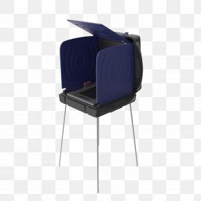 Automated Voting Computer - Voting Machine Election Ballot Box PNG