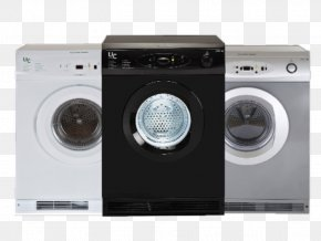 Tumble Dryer - Clothes Dryer Condensation Washing Machines Condenser Electric Heating PNG