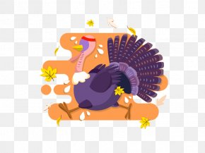 Thanksgiving Turkey - Turkey Thanksgiving Clip Art PNG