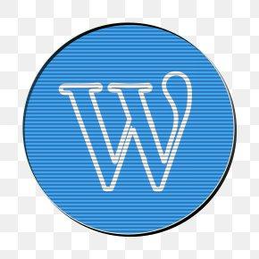 Logo Turquoise - Circle Icon Outline Icon Social-media Icon PNG