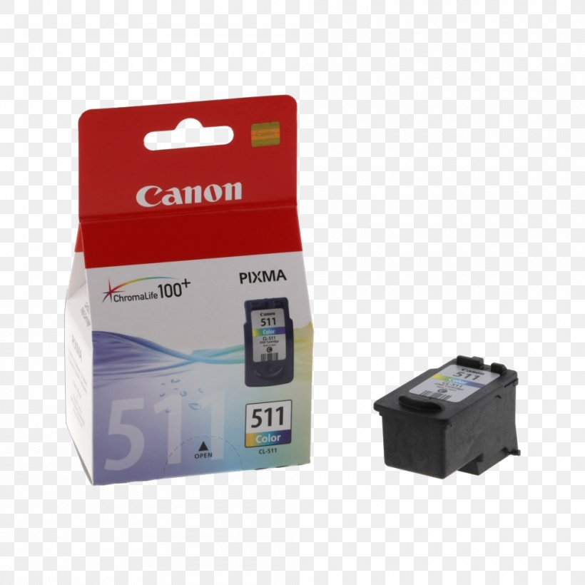 Ink Cartridge Canon Printer ピクサス, PNG, 1000x1000px, Ink Cartridge, Canon, Color, Cyan, Electronics Download Free