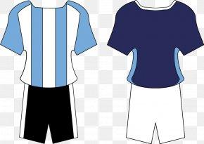 Soccer Kits - Jersey Argentina National Football Team Argentine Football Association PNG