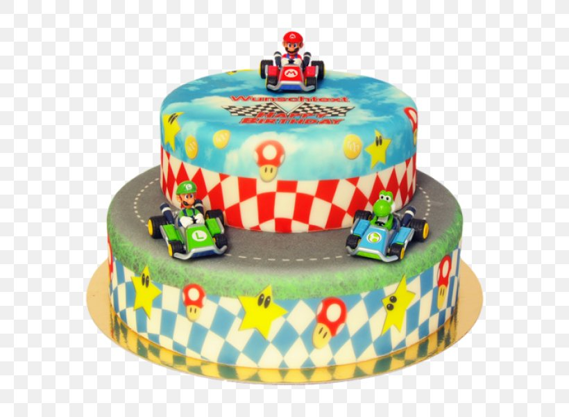 Prime Birthday Cake Super Mario World 2 Yoshis Island Super Mario Kart Personalised Birthday Cards Sponlily Jamesorg