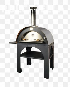 Pizza - Neapolitan Pizza Barbecue Wood-fired Oven PNG