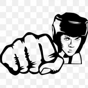 Boxing Cartoon - Boxing Glove Clip Art Punch Boxing Rings PNG