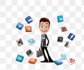 Social Media - Social Media Marketing Social Networking Service Advertising PNG