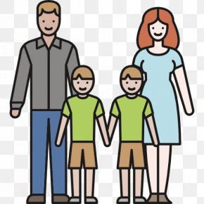 Family - Family Mother Parent Father Icon PNG