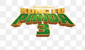 Kung-fu Panda - Kung Fu Panda World Po Master Shifu Giant Panda PNG