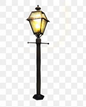 Street Light - Street Light Lighting Clip Art PNG