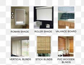 Window Blinds - Window Blinds & Shades Window Treatment Wood Daylighting PNG
