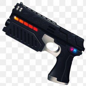 Lawgiver - Gun Accessory Gun Barrel Airsoft Gun Weapon PNG