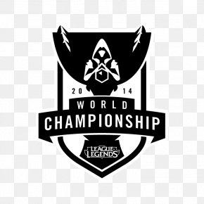 League Of Legends - League Of Legends: Season 3 World Championship 2014 League Of Legends World Championship 2015 League Of Legends World Championship Riot Games PNG