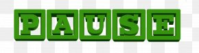 Pause Button - Test Of English As A Foreign Language (TOEFL) English Grammar Translation PNG