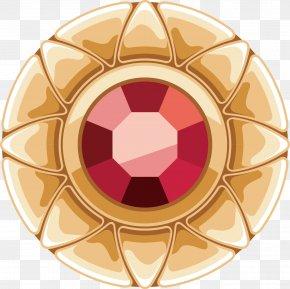 Ruby Vector - Diamond Jewellery Ruby Gemstone PNG