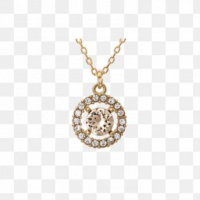Necklace - Earring Necklace Jewellery Gold Bracelet PNG