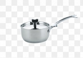 Aluminum Pot - Frying Pan Crock Aluminium Stainless Steel Cookware And Bakeware PNG