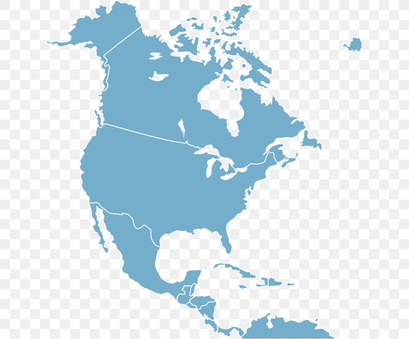 South America United States World Map Central America, PNG ...
