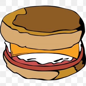 Free Pictures Of Breakfast Foods - Breakfast Sandwich Egg Sandwich Bacon, Egg And Cheese Sandwich Fried Egg PNG