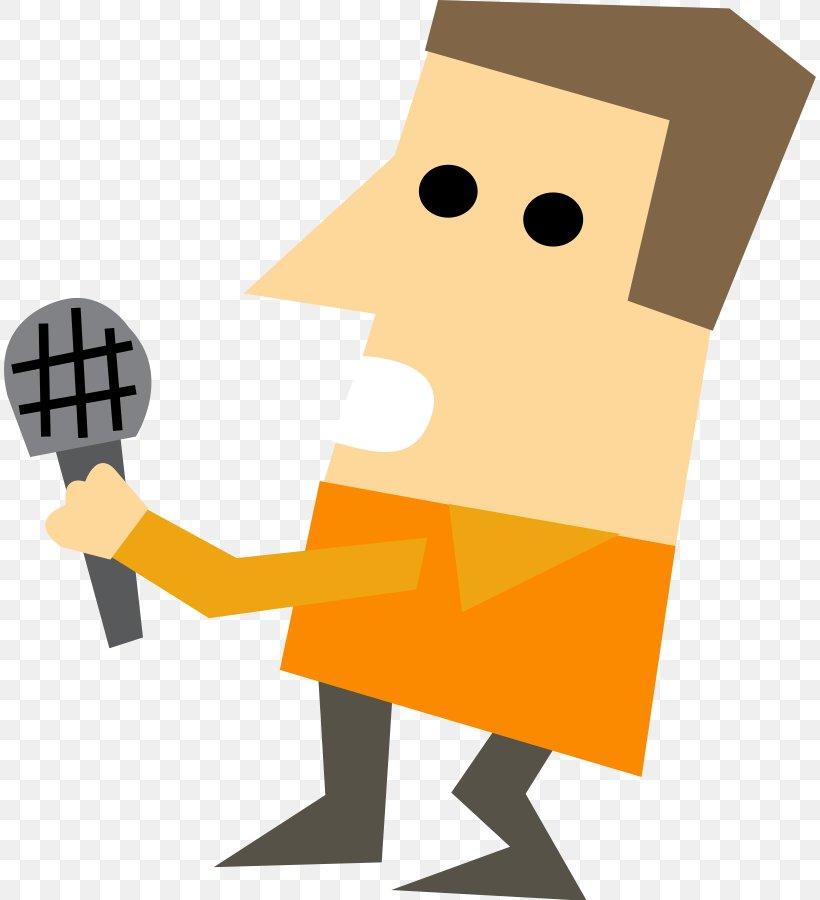 Journalist News Presenter Clip Art, PNG, 812x900px, Journalist, Art, Cartoon, Free Content, Human Behavior Download Free