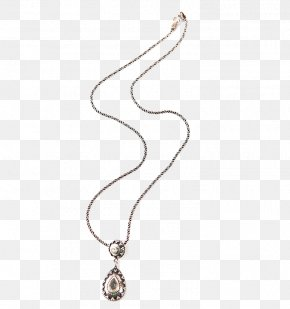Necklace - Necklace Jewellery PNG