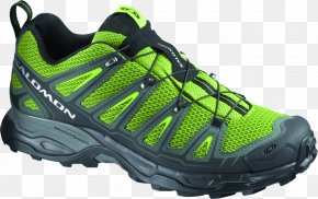 Running Shoes Image - Hiking Boot Shoe Salomon Group Gore-Tex PNG